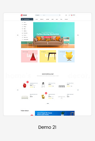 Puca - Optimized Mobile WooCommerce Theme - 75