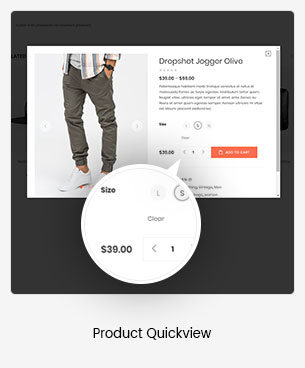 Puca - Optimized Mobile WooCommerce Theme - 83