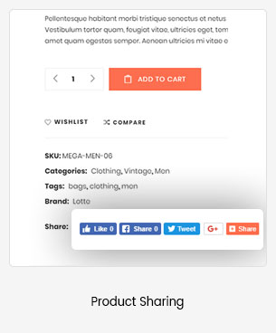 Puca - Optimized Mobile WooCommerce Theme - 88