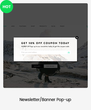 Puca - Optimized Mobile WooCommerce Theme - 102