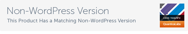 CSS3 Tooltips For WordPress - 5