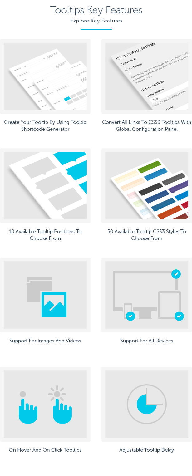 CSS3 Tooltips For WordPress - 6