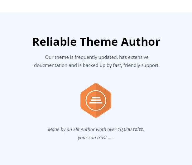 Manufacto Factory & Industrial WordPress Theme - 4