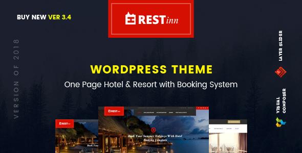 Electric - The WordPress Theme - 25