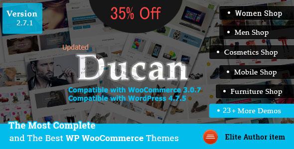 Electric - The WordPress Theme - 27