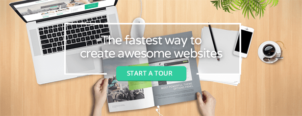 Falco - Responsive Multi-Purpose WordPress Theme - 4