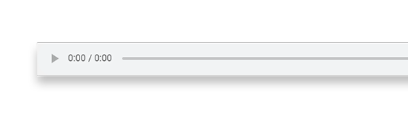 monkey accessibility plugin - speech playbar