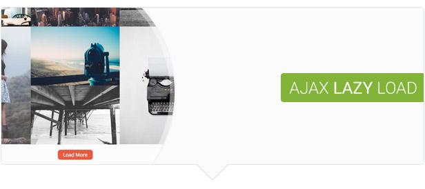 ePix - Fullscreen Photography WordPress Theme - 3