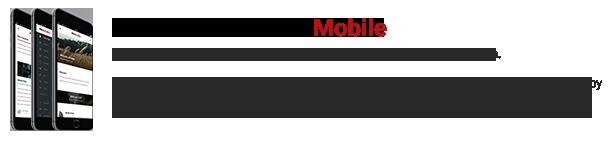 Aura Premium Mobile Theme - 1
