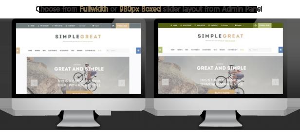 SimpleGreat – Premium Responsive Magento theme! - 11
