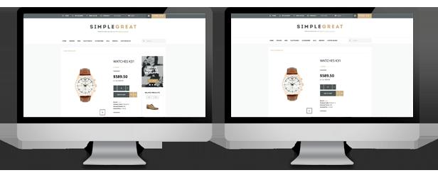SimpleGreat – Premium Responsive Magento theme! - 14