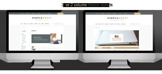 SimpleGreat – Premium Responsive Magento theme! - 13
