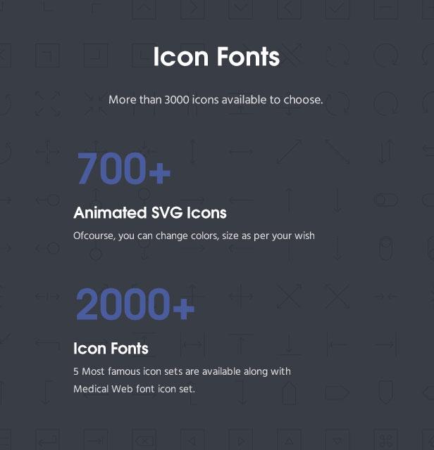 Fortun   Multi-Concept WordPress Theme - 8