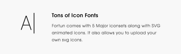 Fortun   Multi-Concept WordPress Theme - 24