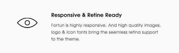 Fortun   Multi-Concept WordPress Theme - 20