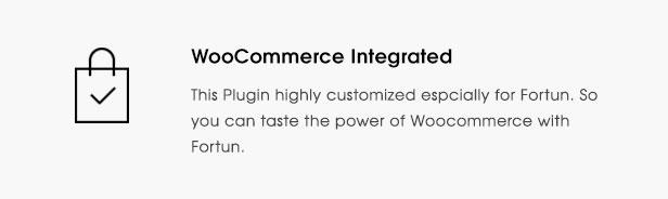 Fortun   Multi-Concept WordPress Theme - 26