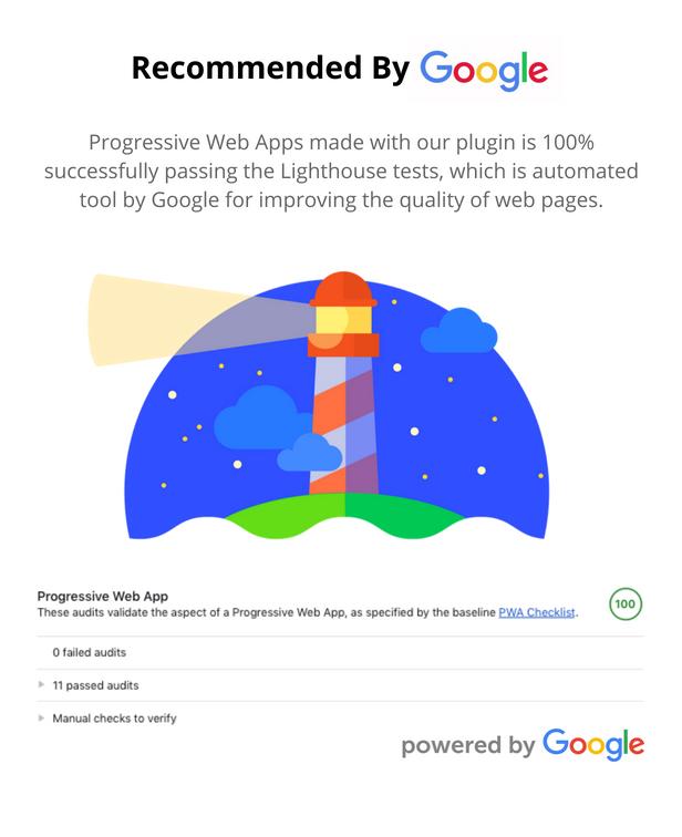 Progressive Web Apps For WordPress - 16