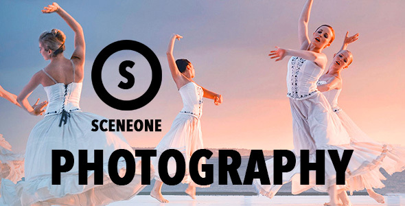 Photo of [Download] SceneOne | Photography Theme for WordPress