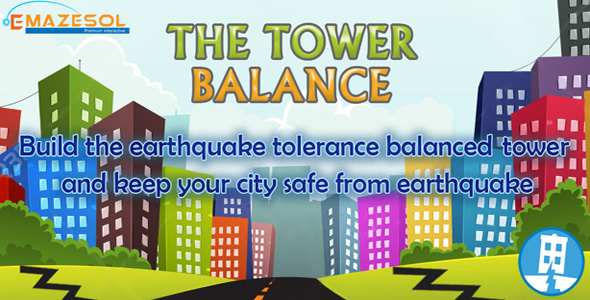 Photo of [Download] The Tower Balance Unity 3D One Touch Complete Game Source Code