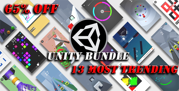 Photo of Get 13 Most Trending Unity Games Sale – 65% OFF Download