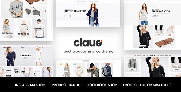 Photo of Get Claue – Clean, Minimal WooCommerce Theme Download