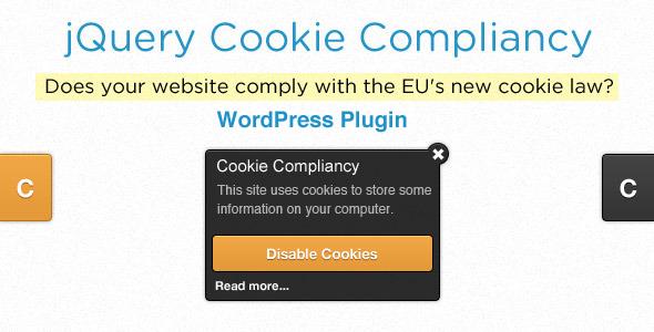 Photo of Get Cookie Compliancy For Wordpress Download