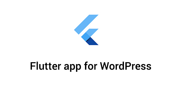 Photo of Get Flutter app for wordpress Download