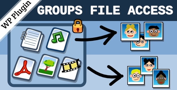 Photo of Get Groups File Access WordPress Plugin Download