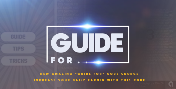Photo of Get Guide For / Tips / Tricks Code New! for Android Studio Download