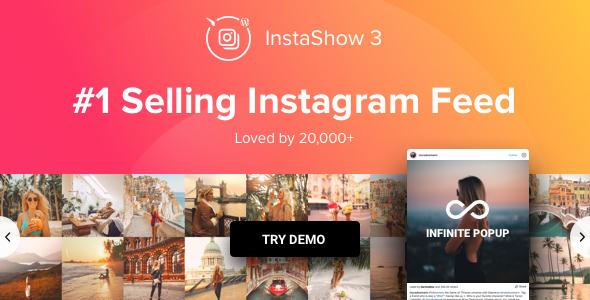 Photo of Get Instagram Feed – WordPress Instagram Gallery Download