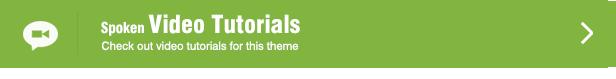 Pulse - Premier WordPress Theme - 1