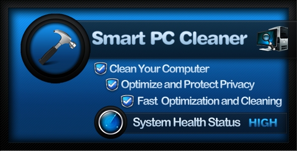 Photo of Get Smart PC Cleaner – Full Source Code Download