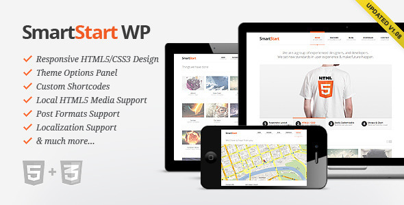 html5 themes download