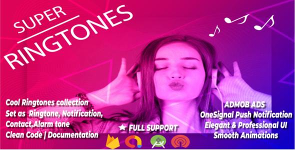 Photo of Get Super Ringtones Download