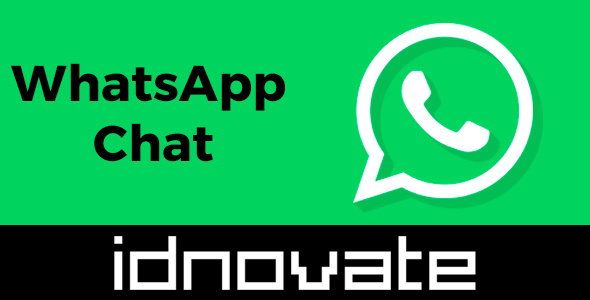 Photo of Get WhatsApp Chat and Share for WordPress / WooCommerce Download