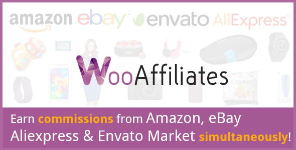 Photo of Get WooAffiliates – WordPress Plugin Download