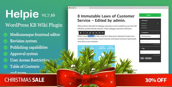 Photo of Get WordPress Knowledge Base Plugin – Basic Download