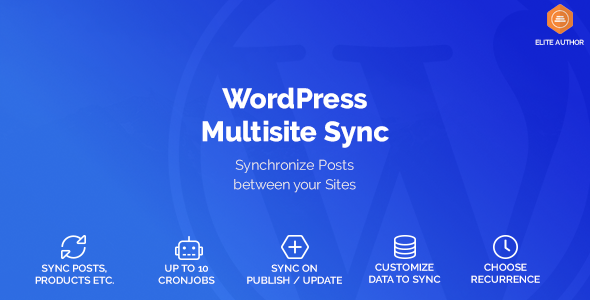 Photo of Get WordPress Multisite Sync Download