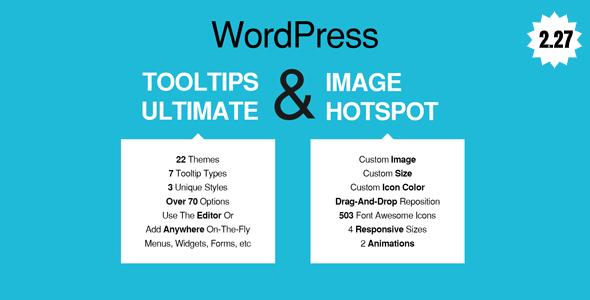 Photo of Get WordPress Tooltips Ultimate & Image Hotspot Download