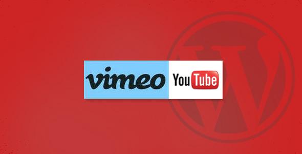 Photo of Get Wordpress Vimeo Youtube Popup Plugin Download