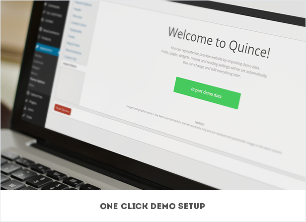 Quince - Modern Business Theme - 12