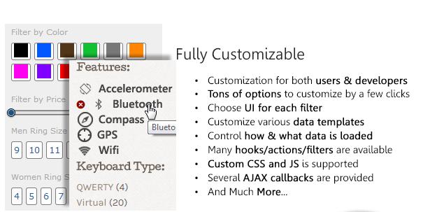 woocommerce filter plugin