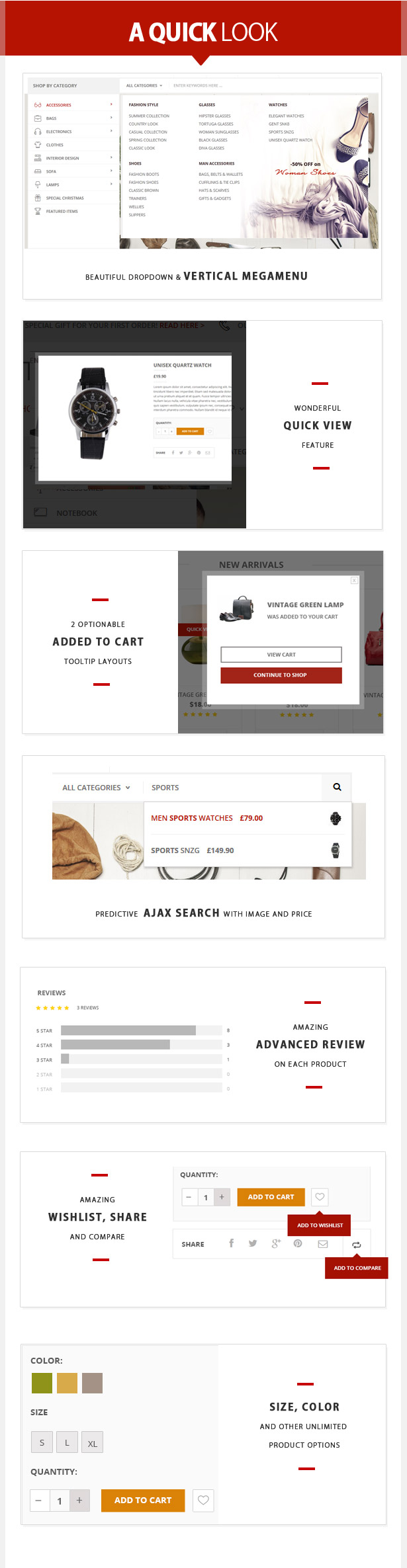 Nielsen - E-commerce WordPress Theme - 2