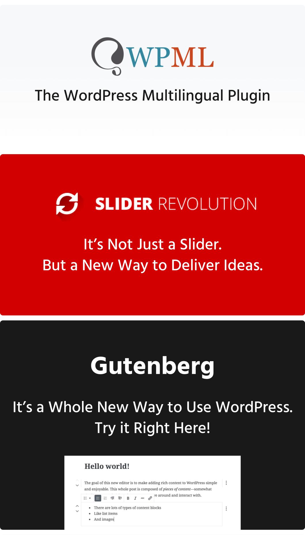 Wokiee - Multipurpose WooCommerce WordPress Theme - 10