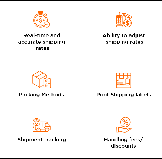 WooCommerce Shipping Pro for FedEx - 1