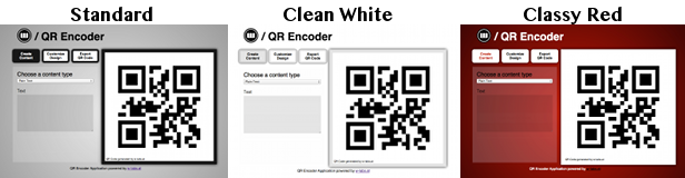 QR Encoder - 2