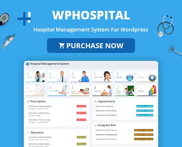 Hospital management system review