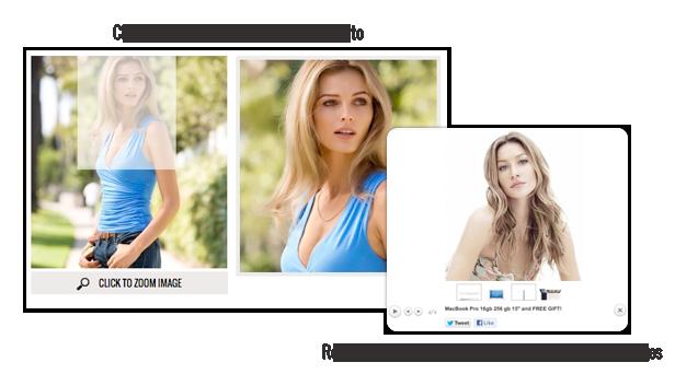 BeautyShop - Responsive OpenCart theme - 10