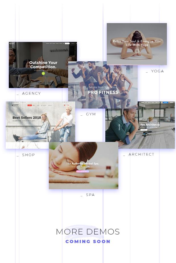Apress - Responsive Multi-Purpose Theme - 6