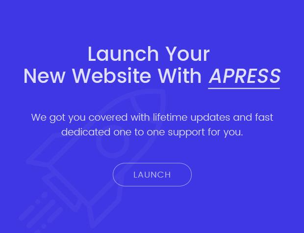 Apress - Responsive Multi-Purpose Theme - 30